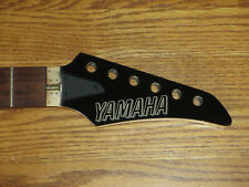 YAMAHA RGZ312P GUITAR NECK with TRUSS ROD COVER
