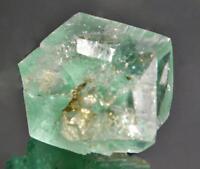 Fluorite, England, Thumbnail-Sized Specimen CM230