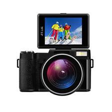 G36 Digital Camera Camcorder Video Camcorders Vlogging Camera Full HD 1080p 24MP