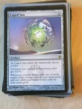 Magic: The Gathering Commander Individual Collectable Card Game Cards
