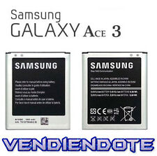Bateria Interna Para Samsung Galaxy Ace 3 S7270 S7275 7275 B105BE Original