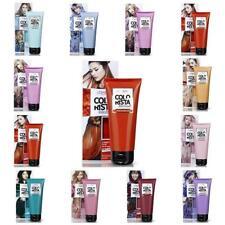 Genuine L'Oréal Paris Colorista Washout Semi permanent Hair Color 12 Shades NEW