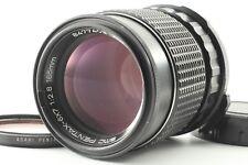 【EXC++++】SMC Pentax 6x7 165mm f/2.8 Medium Format Lens 67, Filter from Japan#B06