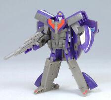 Transformers Henkei ASTROTRAIN Complete deluxe Classics D-03 Figure