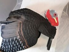 Primo's Dirt B Wounded Gobbler Turkey Hunting Decoy With Movement Attracts Males