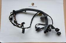 PORSCHE 970 Panamera Cable de la puerta Mazo de cables delantero derecho