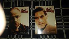 The Godfather Part I & Part Ii (Dvd, 2008, The Coppola Restoration)