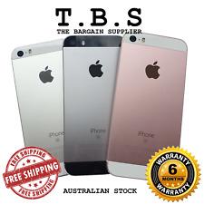 Apple iPhone SE 2016 16 32 64 128GB  - Unlocked - Working perfectly + warranty