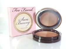 Too Faced Cosmetics Sun Bunny  Bronzing Powder .33oz