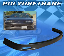FOR HONDA PRELUDE 92-96 T-S STYLE FRONT BUMPER LIP BODY KIT POLYURETHANE PU