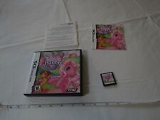 My Little Pony: Pinkie Pie's Party - Nintendo DS everyone game RARE ESRB case