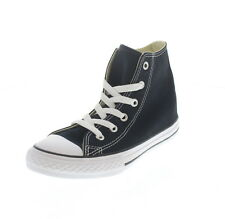 Scarpe da bambino sneaker neri Converse