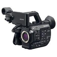 Sony PXW-FS5 FS-5 F-S5 XDCAM-Camcorder Body Prime Support Sony-Fachhändler