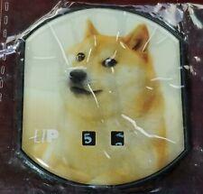 Ultra Pro Relic Tokens Doge Promo Token Life Counter