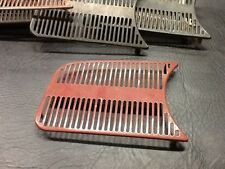 VW Bug Beetle Interior Dash Grill 68-77  Left Side Only