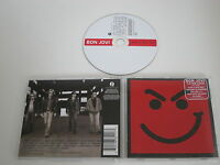 Bon Jovi/ Have A Nice Day (Island Records 0602498851173) CD Album