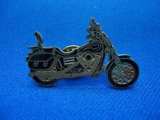 MOTORBIKE HARLEY ? PIN 38mm