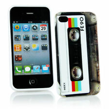 Kit Patterned Mobile Phone Cases & Covers for Apple