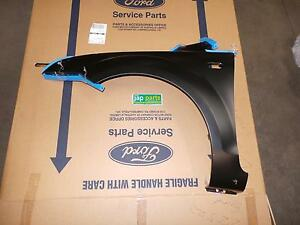 FORD FOCUS LEFT GUARD LS-LT, HATCH, XR5, SUIT W/ REPEATER, 04/06-05/08 06 07 0