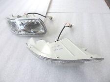 For 00-05 Infiniti I30 I35 Nissan Cefiro Fog Lamps Turn Signal Bumper Light A33