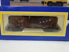 Life Like 7747 N Gauge L&N Goods Wagon, 2 Rail DC