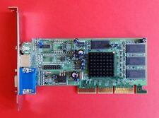 Scheda Video Ati Radeon 7000 64MB SDRTVB AGP
