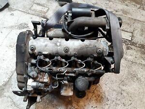 Volvo V40 S40 1.9D F9K Engine