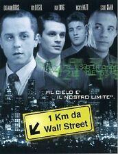 Dvd 1 KM DA WALL STREET - (2000) ......NUOVO