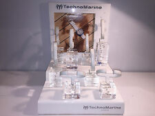 Used - TECHNOMARINE - Display Exposant Expositor - For Watches Relojes Montres