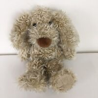 Littlewoods Billie Ray Puppy Dog Plush Soft Toy Height Approx 12 inch