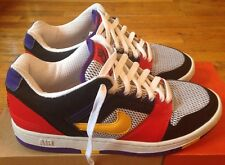 "2005 Nike Air Force 2 Low Premium ""Albis Pack"" Size 10.5 II Used 312266-071"