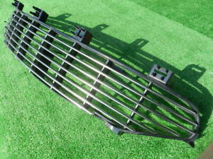 Aston Martin DB9 Front Grill Frame 7 Slat Grill Part Number 4G43-8190AB