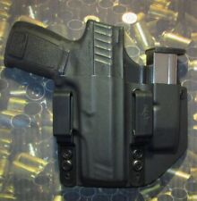 Hunt Ready Holsters: S&W SD9/40VE IWB Holster with Extra Mag Carrier