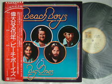 THE BEACH BOYS 15 BIG ONES / JAPAN WITH OBI