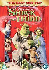 Shrek the Third - DVD