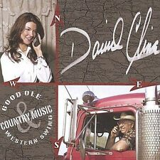 NEW Good Ole Country Music and Western Swing (Audio CD)