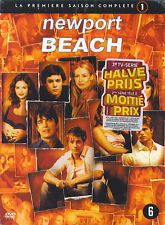 Newport Beach / The O.C. : Saison 1 (7 DVD)