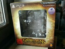 PS3 God Of War Ascension -Collectors Edition *nur Verpackung*