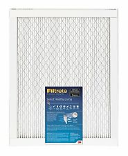 Filtrete Select Healthy Living Filter, 12 x 12x 1-Inches, 6-Pack