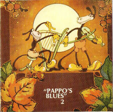 PAPPO'S BLUES VOL. 2 SEALED CD NEW