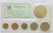 Fiji • 1969 • Mint Set • MS B1