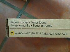 Xerox toner amarillo 006R01454