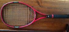 Yonex Rd Ti 70 tennis racquet 98 sq in 4 5/8 Rare!