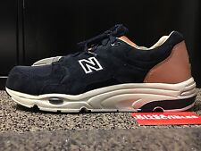 New Balance BEAUTY & YOUTH 12 CM1700BY 1700 OBSIDIAN BLUE BEIGE TAN kith ronnie