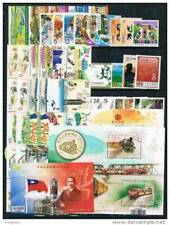 2011 TAIWAN YEAR PACK(SEE PICS)INCLUDE STAMP M/S