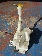 SUBARU FORESTER SG9 WINDSCREEN HEADLIGHT WASHER WATER BOTTLE RESERVOIR & PUMPS