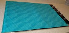 Teal Sparkle Glass Stove top / Cook top Cover & Protector