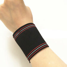 sale Adjustable Wrist Support Wrap Basketball Sports Adhesive WristbandProtector