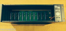 Heritage Audio OST10 500 Series Rack for API SSL AEA Heritage modules AuthrDealr