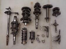 Transmission Gear Shaft Fork Set Yamaha Big Bear 350 1987-1993 BIN8-1
